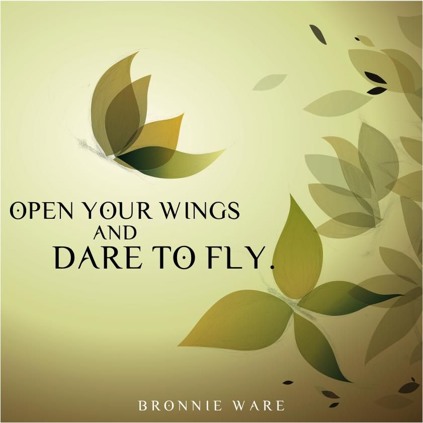 Image result for open wings quotes