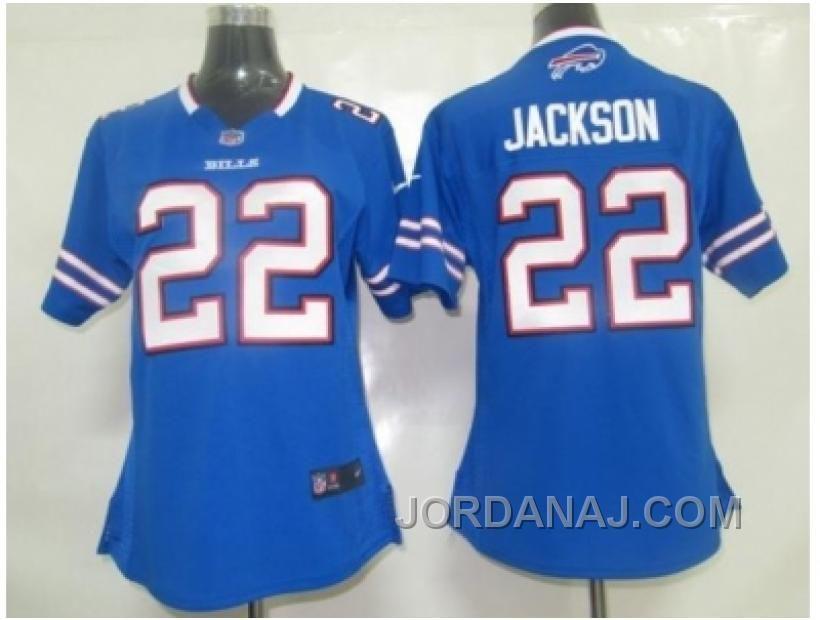 buy nike women nfl jerseys buffalo bills jackson blue from reliable nike women nfl jerseys buffalo b
