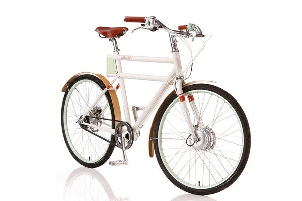 Faraday E Bike Porteur Front Rack Accessory Novas Ideias