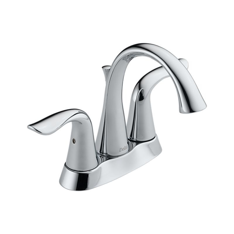 2538 Mpu Dst Lahara Two Handle Centerset Lavatory Faucet Bath