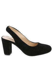 outlet real Alessio Slingback Courts Navy Madison cheap sale collections outlet great deals discount codes shopping online discount clearance store 2Dk8J