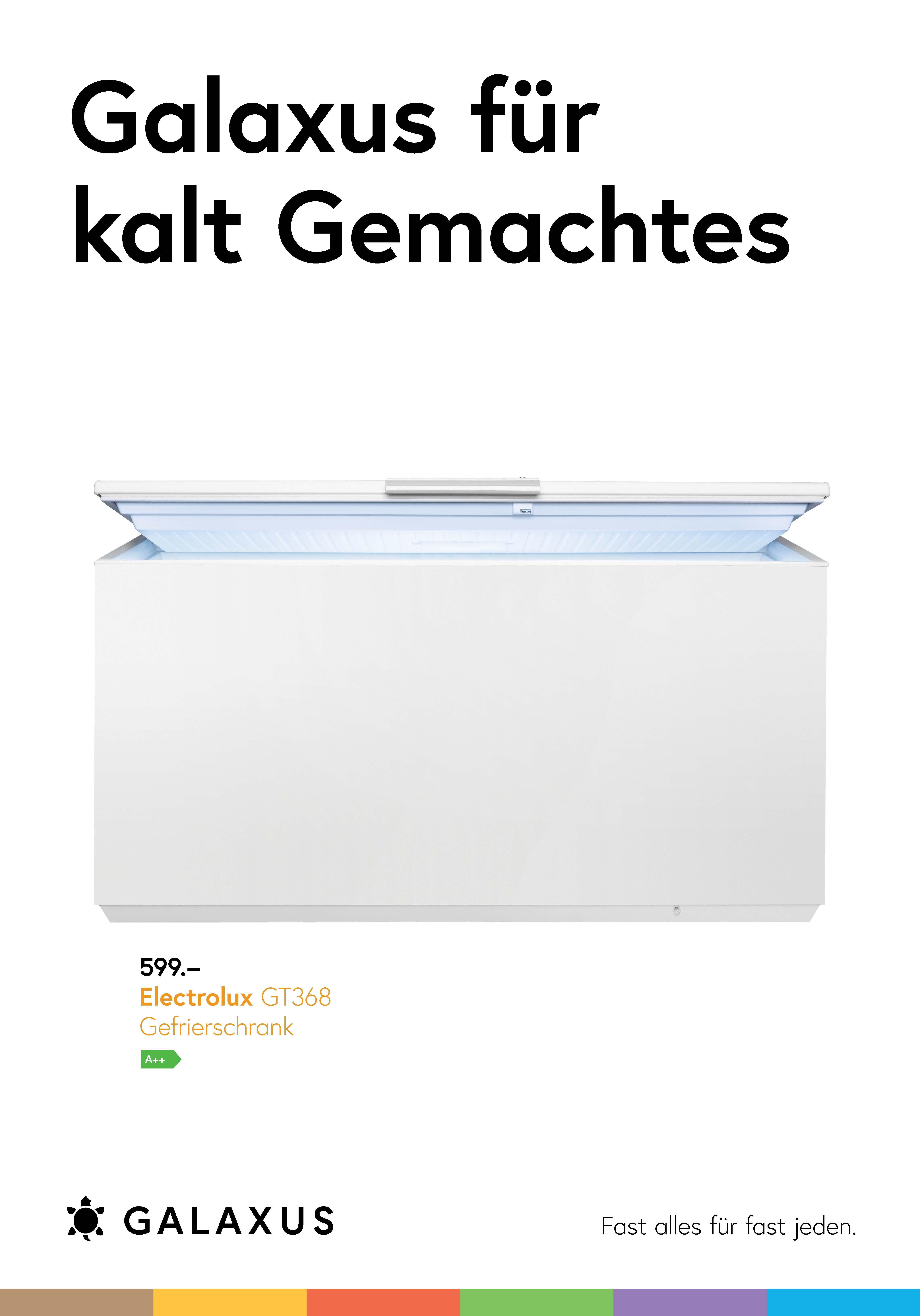 Electrolux GT368