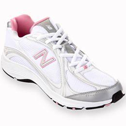 New Balance® 496 Womens Walking Shoes