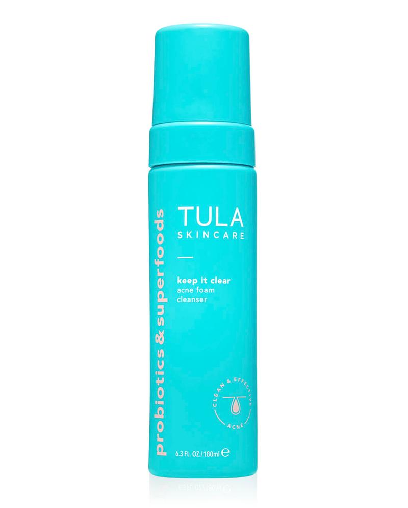Shop All Tula Products Tula Skincare In 2020 Foam Cleanser Skin Cleanser Products Tula Skincare