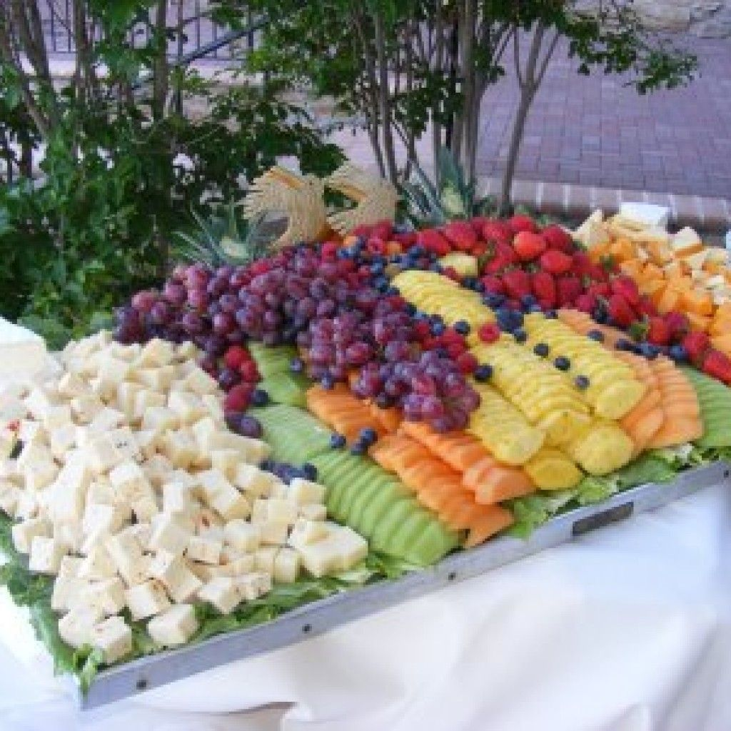 Fall Wedding Finger Foods: Finger Food Recipes