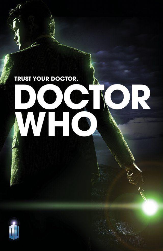 Doctor Who XI