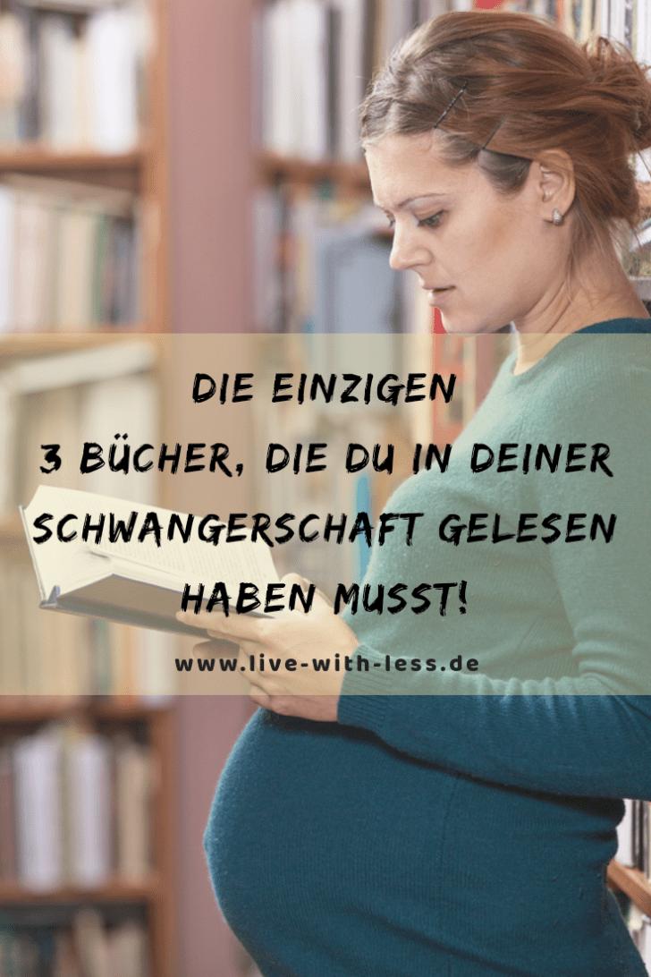 3 Bücher, die Sie als schwangere Frau gelesen haben müssen!   – Bücher zum Thema: BABY