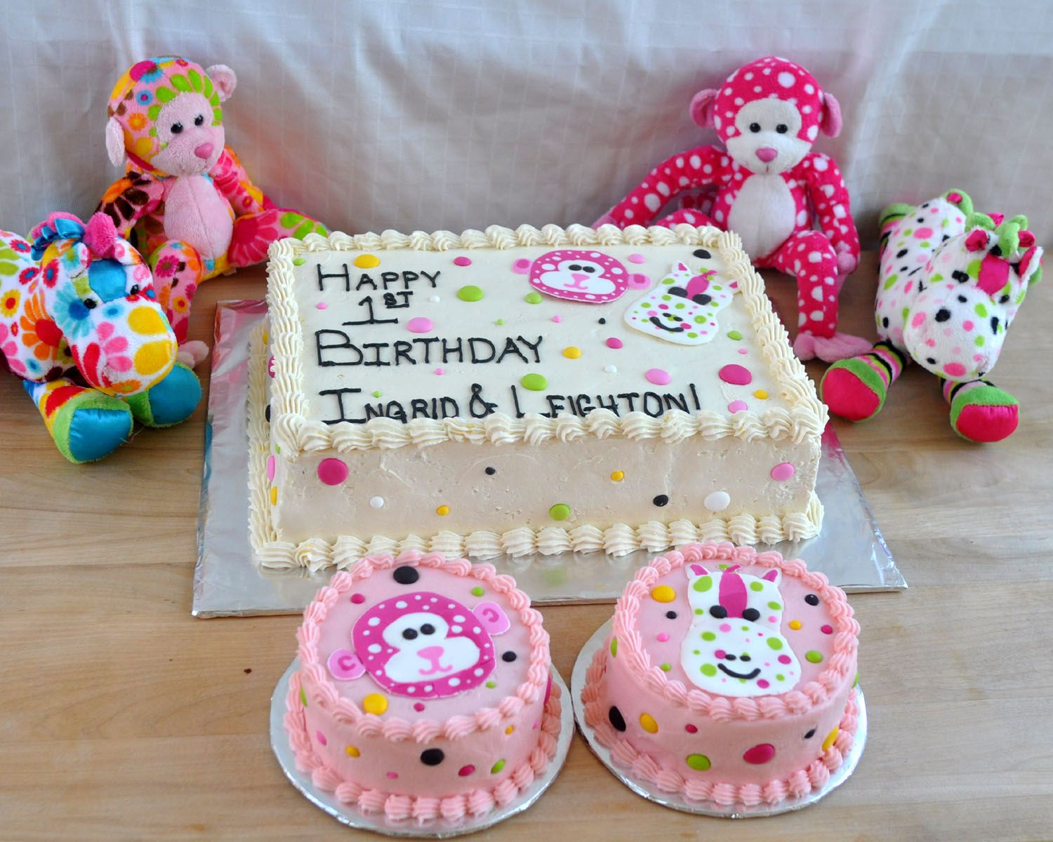 Cake decorating ideas for beginners birthday | Photo of delicious ...