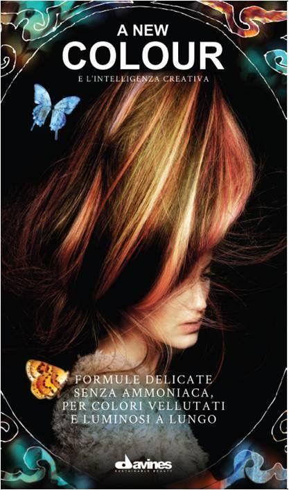 """Cinzia Budigna, hairstylist innovativa e sempre al passo con le ultime tendenze ci parla di #GOLDESS  """"Goldness rappresenta una varietà di sfumature oro tra il bronzo il rame, l'oro rosa e l'oro giallo, che brillano sui capelli con uno stile elegante ma semplice da portare""""."""