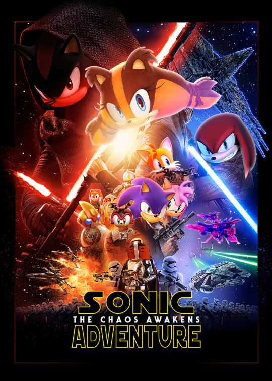 If This Was A Real Movie I Would Actually Go Watch It Sonic Fotos Sonic The Hedgehog Shadow The Hedgehog