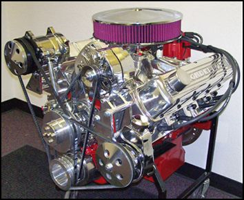 455 oldsmobile engine parts