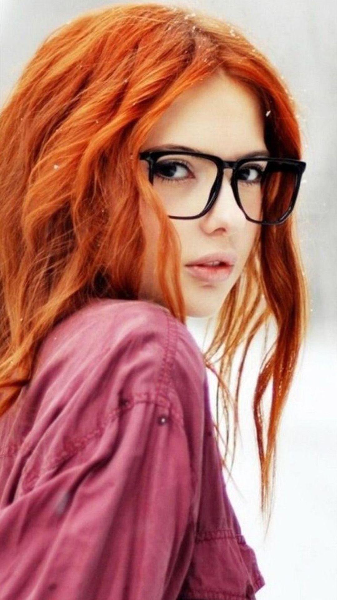 Redhead Latein Frauen