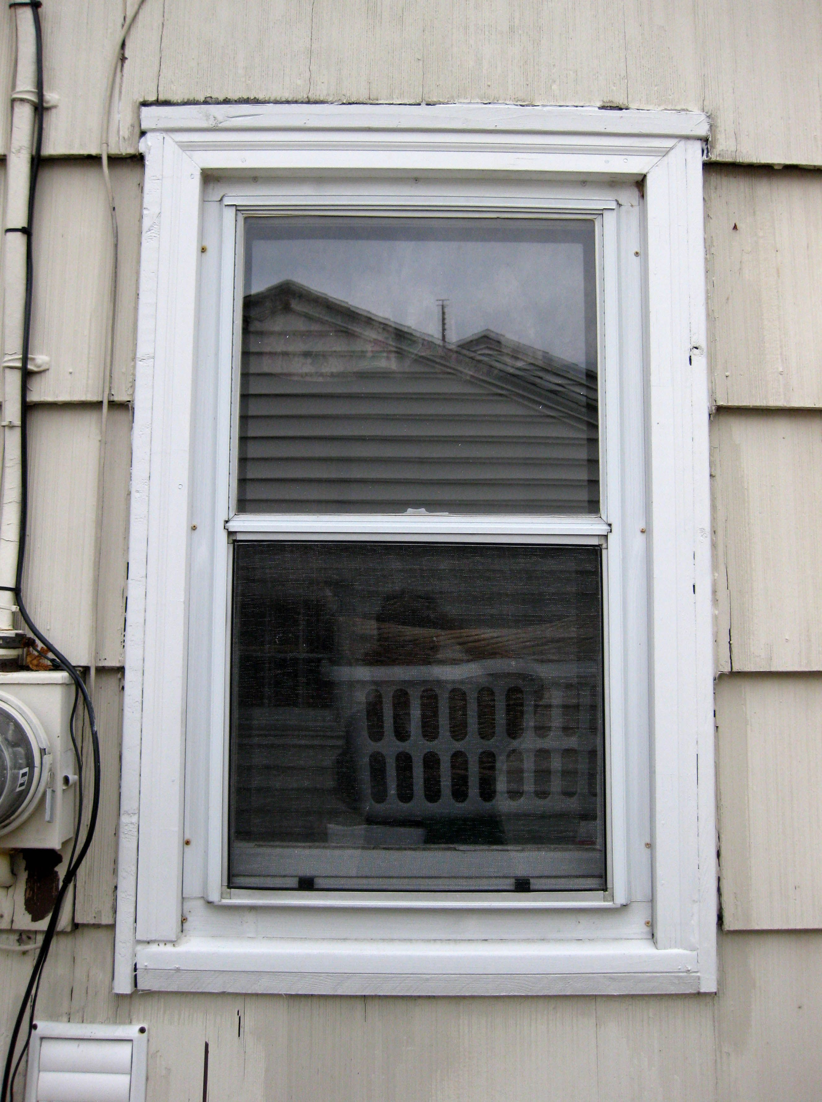 Lovely Exterior House Windows