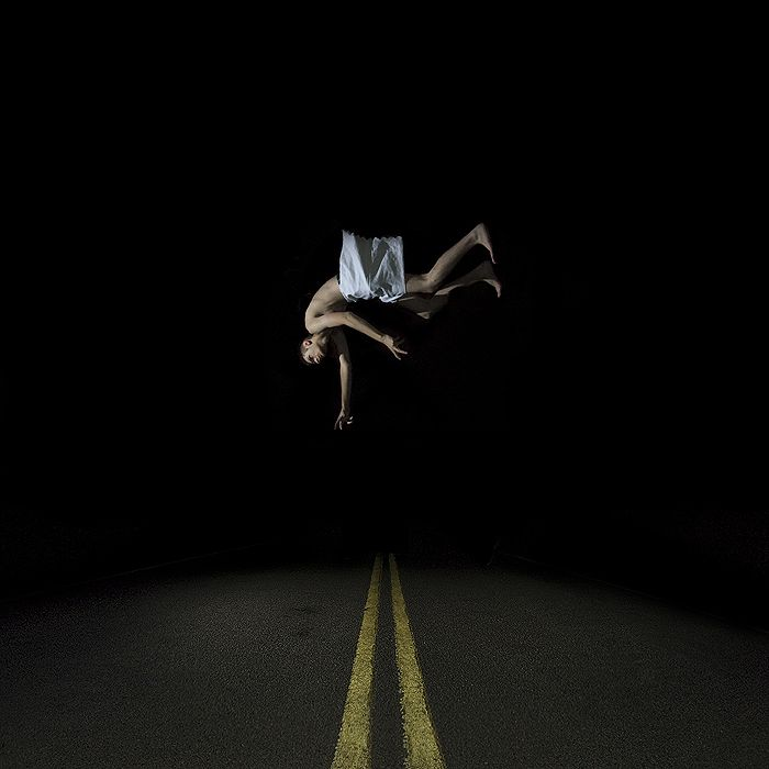 """Evan Sharboneau Trick Photography: Tutorial On How To Get The """"floating Person"""" Photograph"""