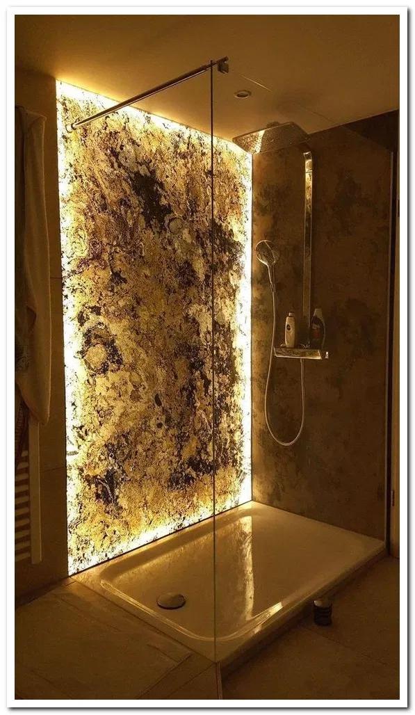 12 Extraordinary Small Bathroom Designs For Small Space Bathroom Design Small Small Bathroom Bathroom Design