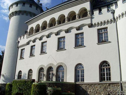Calvary Chapel Bible College Schloss Heroldeck, Millestat Austria