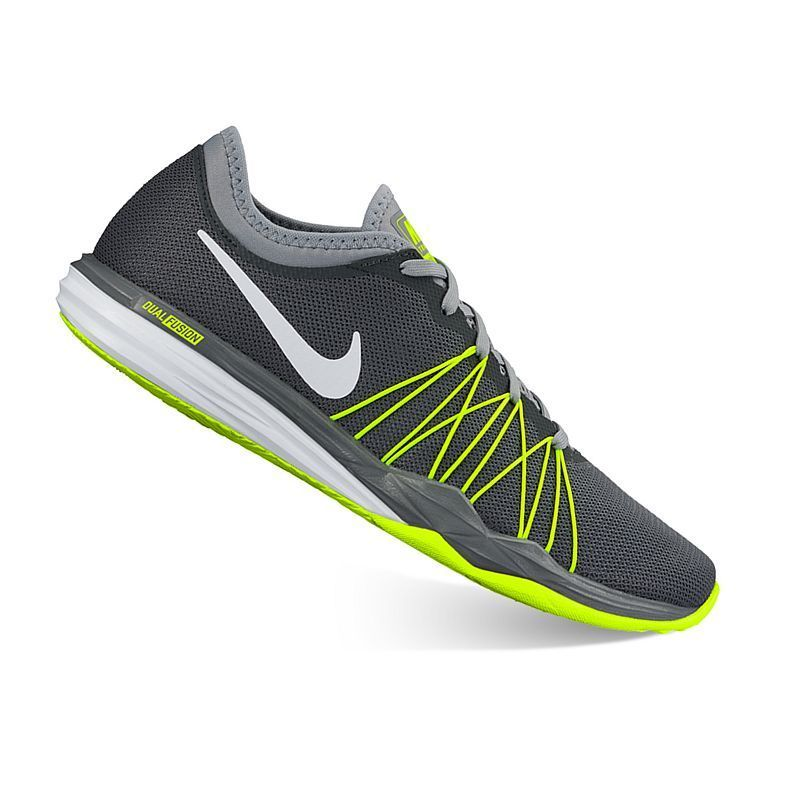 5a96251633a8 Nike Dual Fusion HIT Women s Cross-Training Shoes