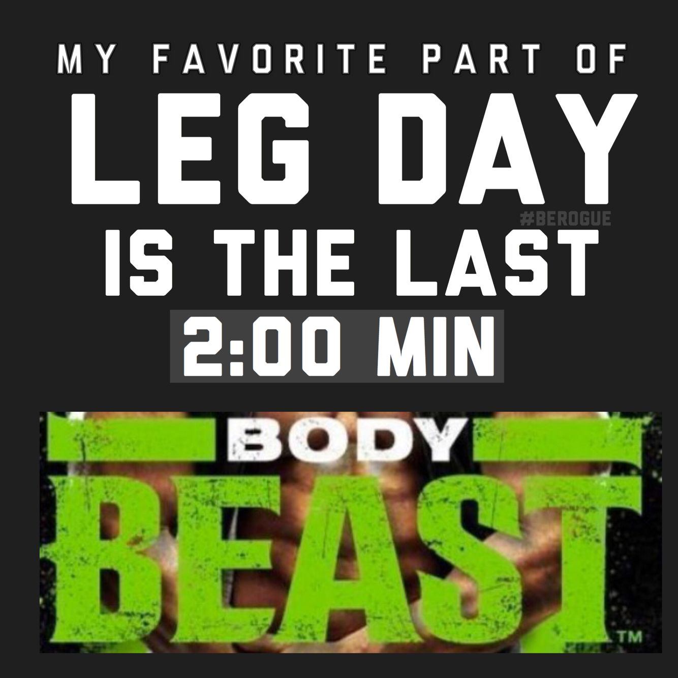 Sagi Kalev Quotes: Body Beast Leg Day Sagi Kalev Puts The Hurt On You