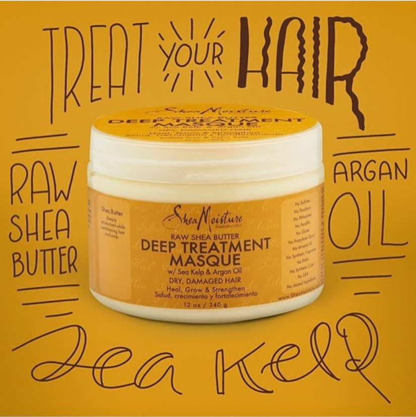 how to make deep conditioner for black hair