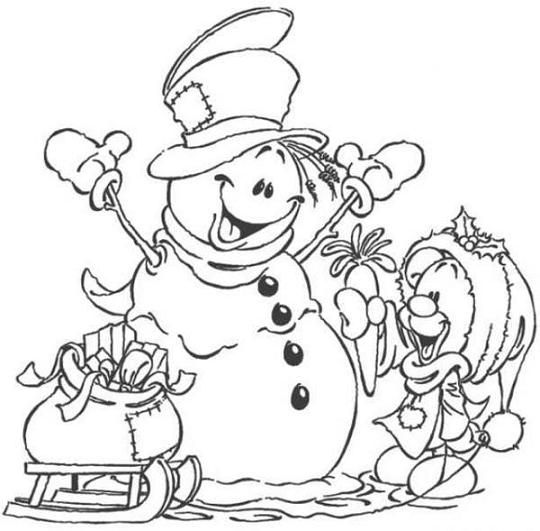 penguin snowman drawing的圖片搜尋結果 Coloring pages Pinterest - new christmas coloring pages penguins