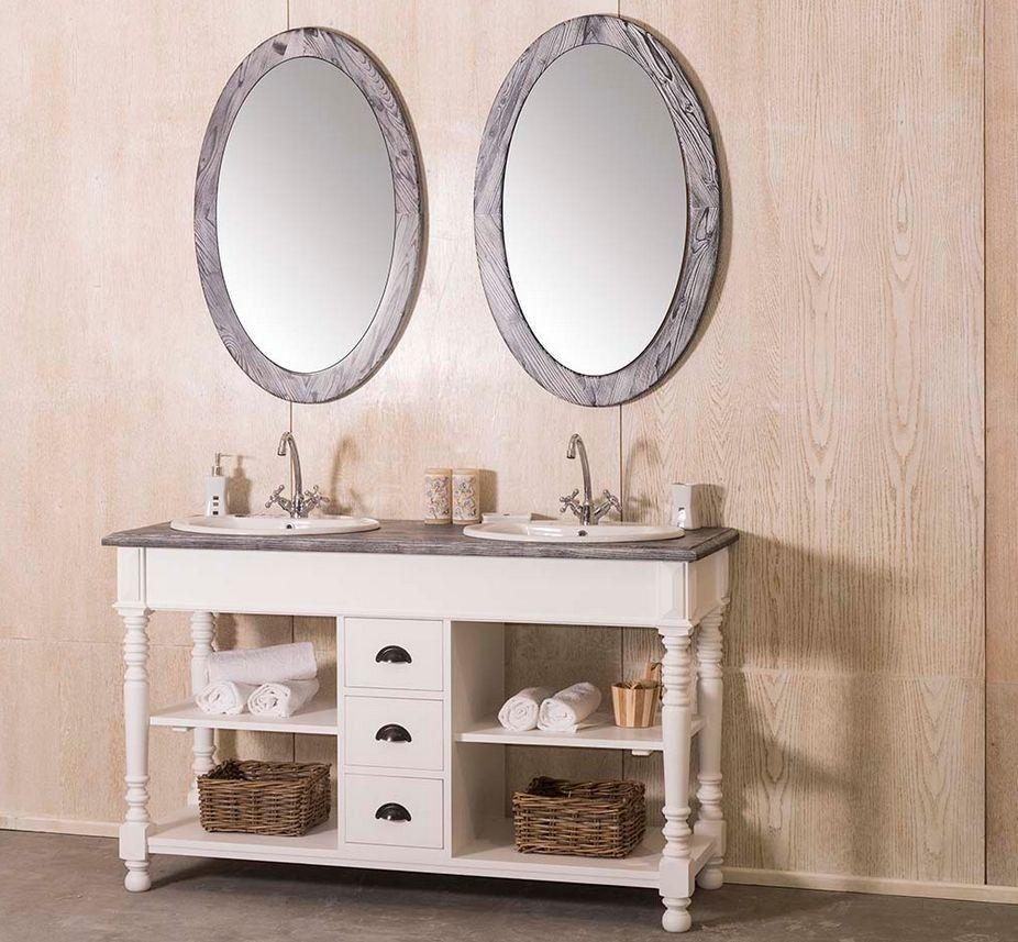 Badmobel Waschtisch Massivholz Landhausstil Badezimmer Badezimmermobel Bathroom Bathroomdesign Furnitur Waschtisch Waschtisch Massivholz Badezimmer Mobel