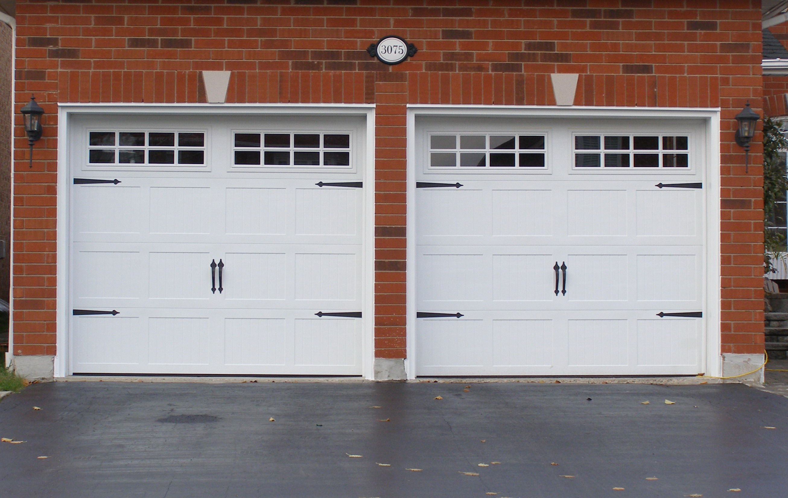 Your garage door is probably the biggest moving part in your home