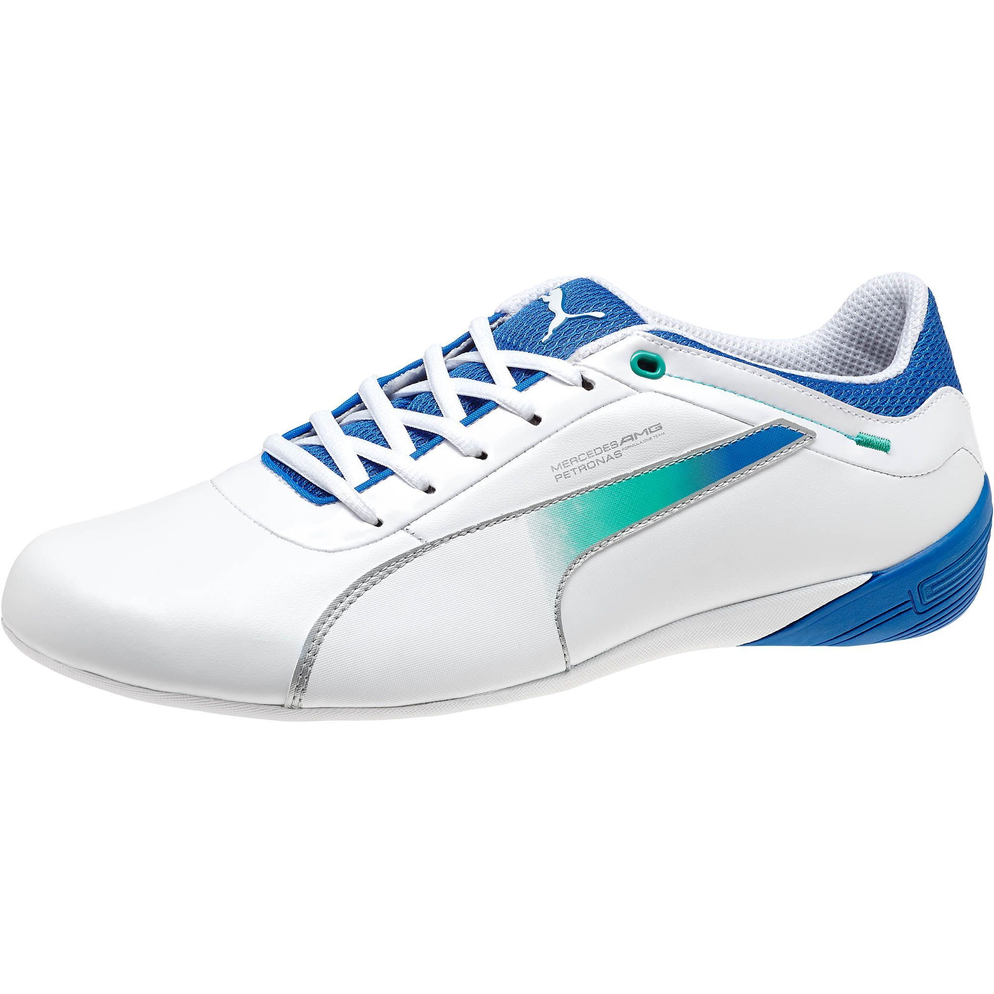 PUMA Mercedes Touring Cat Men's Shoes | - from the official Puma® Online  Store