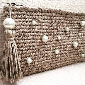 #crochethandbags