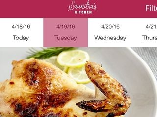 Saundra S Kitchen Expands Hours Allows Pick Up Started By Elisbbq Founder Homestyle Delivery Cincinnati
