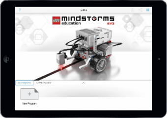 LEGO com Education Home - Learn - Middle School - MINDSTORMS