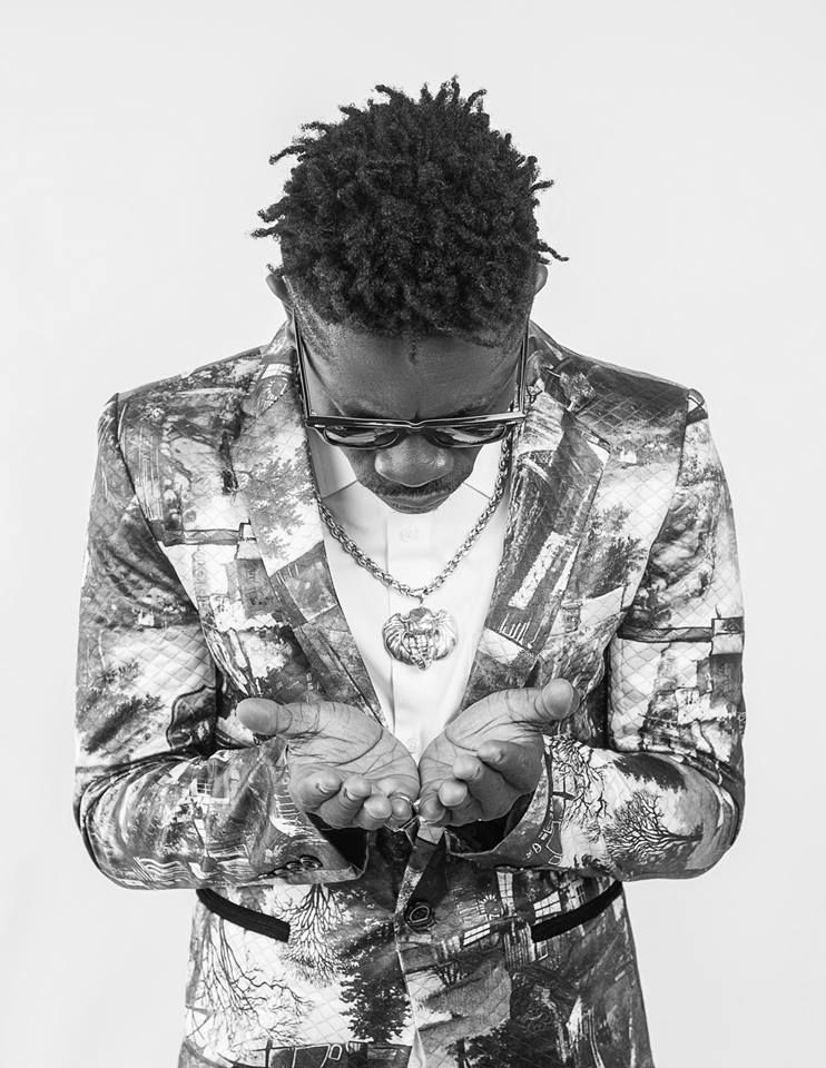 Download Mp3 Shatta Wale Man Like Me Audio Music African Music
