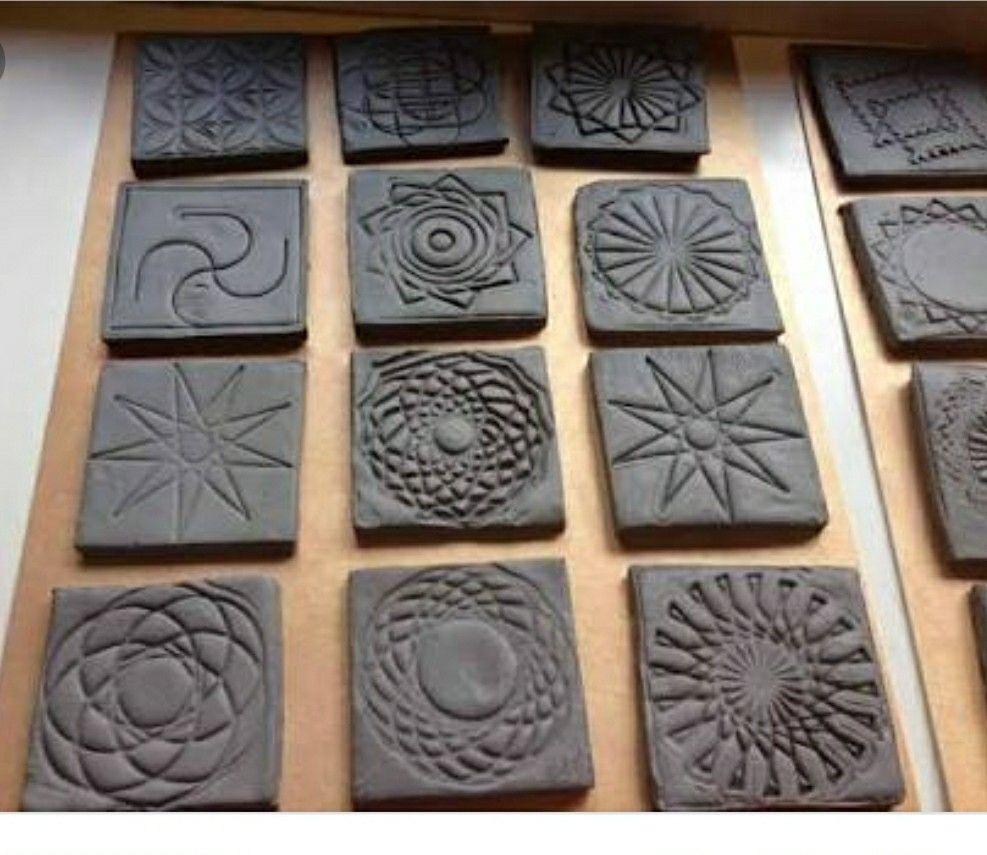 Pin By Maria Elisa On Pottery Ideas Clay Wall Art Clay Tiles Ceramic Wall Art Tiles