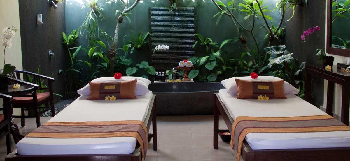 Enjoy True Spa Experience At Bali Orchid Spa Visit Us And