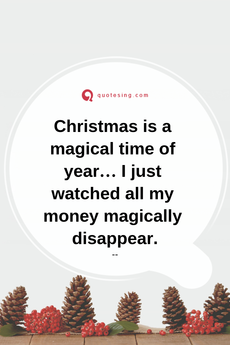 Christmas Quotes  Happy New Year Quotes 5  Christmas quotes