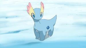 Amaura (Pokémon) - Bulbapedia, the community-driven Pokémon encyclopedia