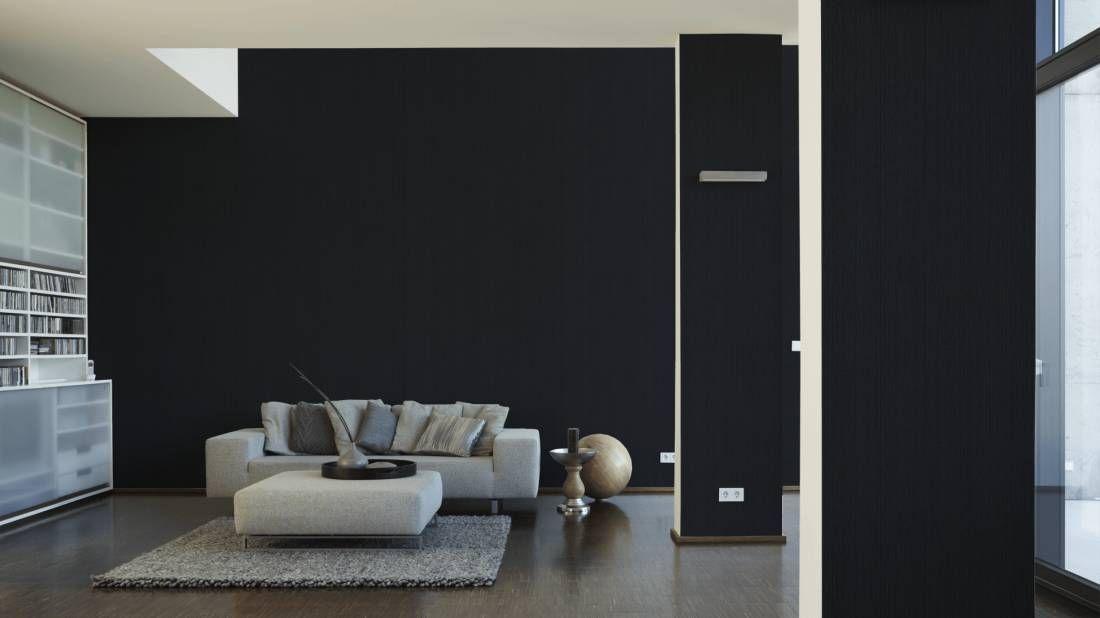 Tapeten im Wohnzimmer; Architects Paper Vliestapete 968531 - tapeten wohnzimmer