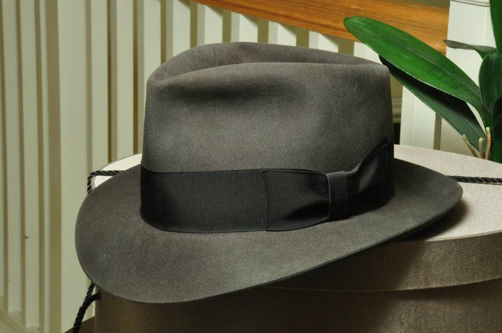 b44a261111bb2 The Penman Hat Company - Fedora Hats For Men