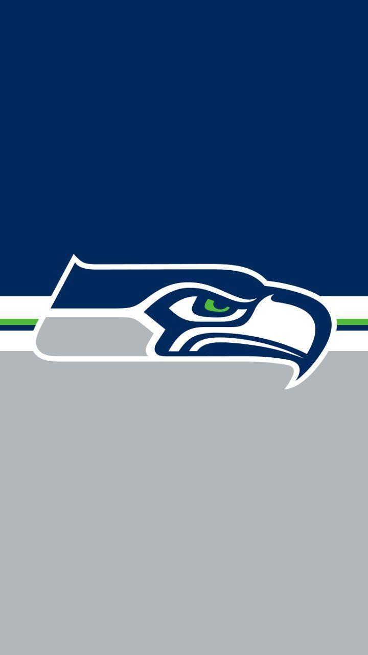 Seattle Seahawks iPhone Wallpaper 2019