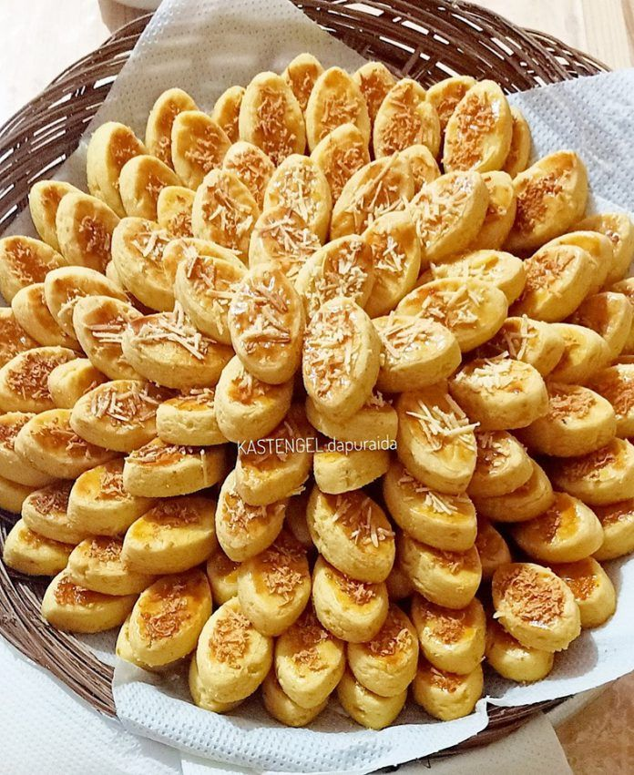 Kastengel Ala Emak By Ikayuniarti 2 Resep Masakan Kue Kering Mentega Kue Kering