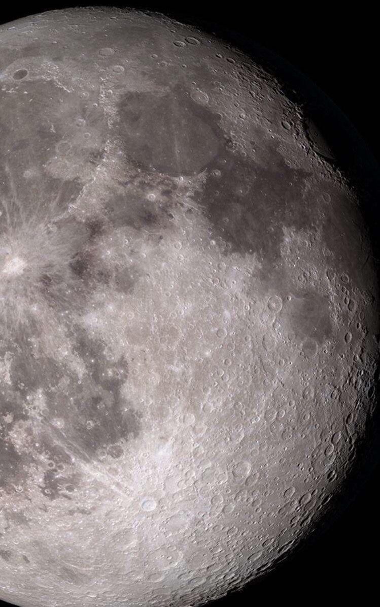 Pin By Wafa On خلفيات Moon Surface