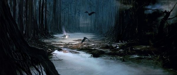 """Dagobah 