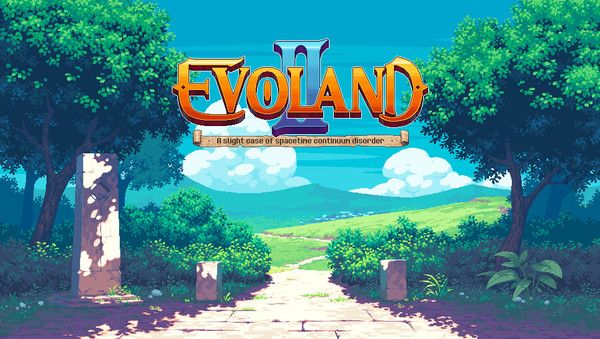 Evoland 2 will launch on PC this summer.