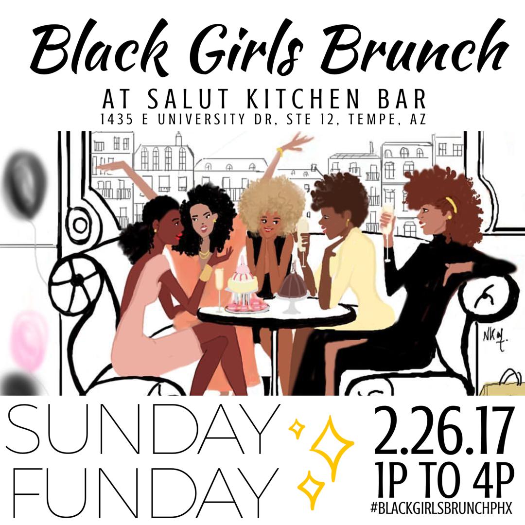 Jovan recommend best of black girls kitchen