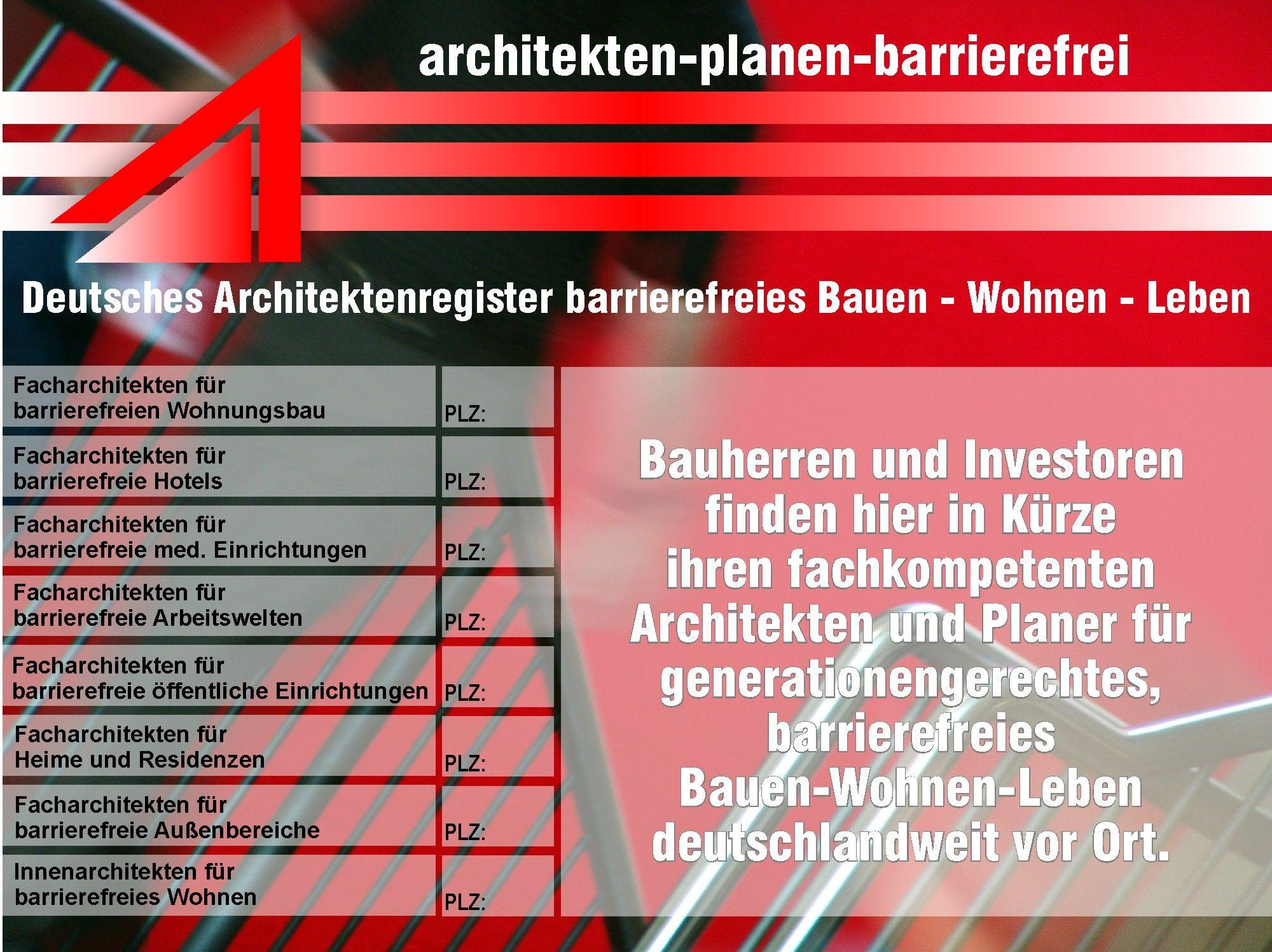 ^ 1000 idées sur le thème Barrierefreies Bauen sur Pinterest ...