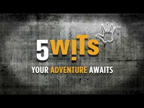 5 Wits Live Action Immersive Adventures In Foxboro Ma Syracuse