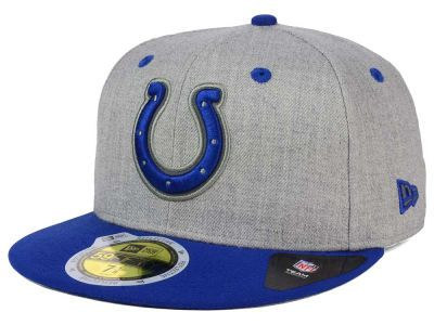 sneakers for cheap e3198 8ec3b Indianapolis Colts New Era NFL Total Reflective 59FIFTY Cap