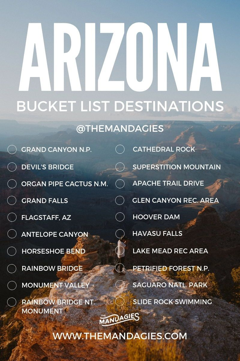 15 Jaw-Dropping Hikes In Sedona To Make You Want T