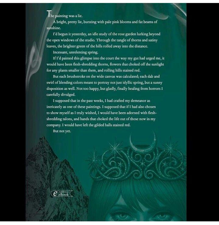 Dies A Court Of Wings Ruin Sarah J Maas Books Sarah J