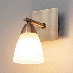 applique pour salle de bains nikla une lampe 9970036 - Appliques Pour Salle De Bain