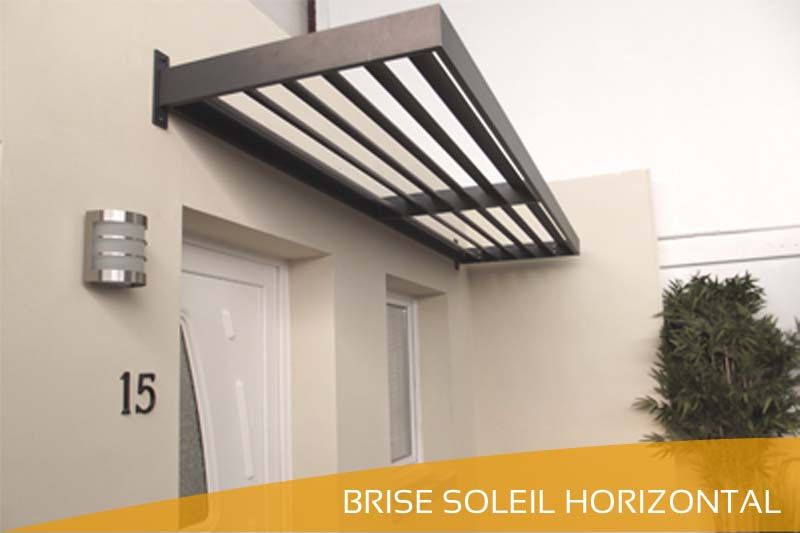 brise soleil horizontal awning pinterest brise soleil brise et soleil. Black Bedroom Furniture Sets. Home Design Ideas